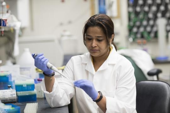 Breast cancer discovery could help stop disease's deadly spread