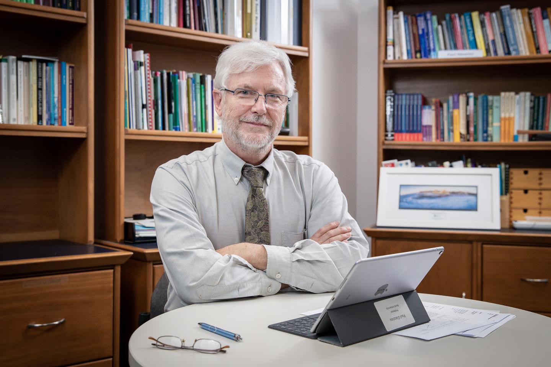 Paul Glasziou, Institute for Evidence-Based Healthcare at Bond University