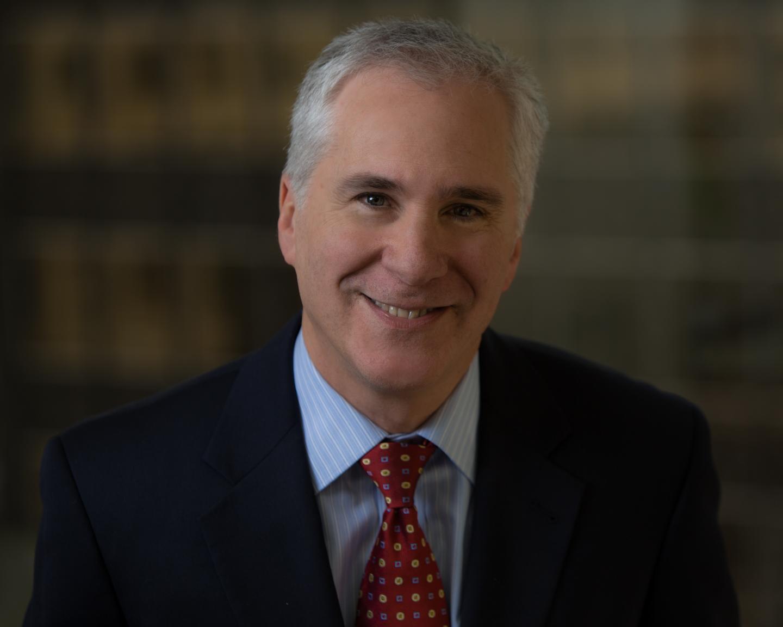 Leonard P. Freedman, Ph.D., President of Global Biological Standards Institute
