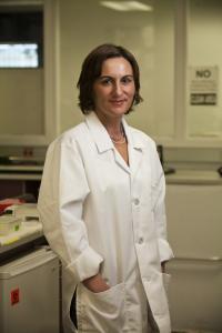 Pilar Ruiz-Lozano, Ph.D., Sanford-Burnham Medical Research Institute