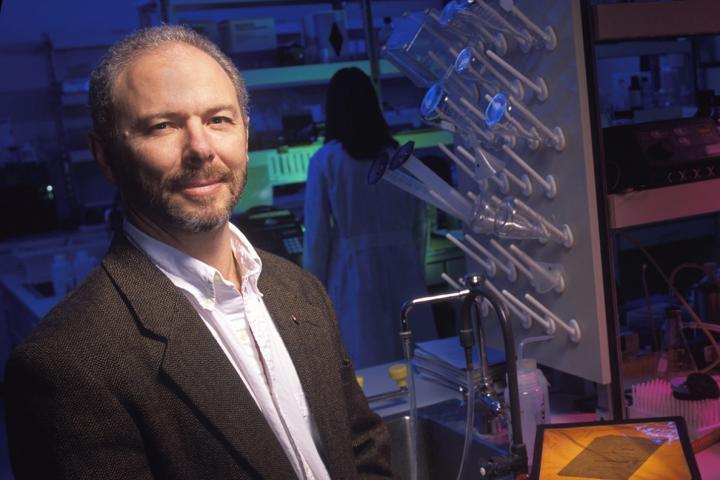 Michael Skinner, Washington State University