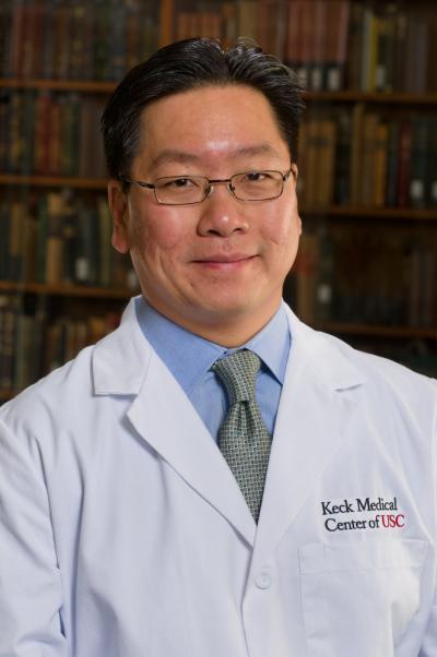 Charles Liu, MD, PhD, University of Southern California