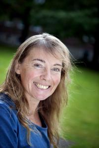 Anna Wåhlin, University of Gothenburg