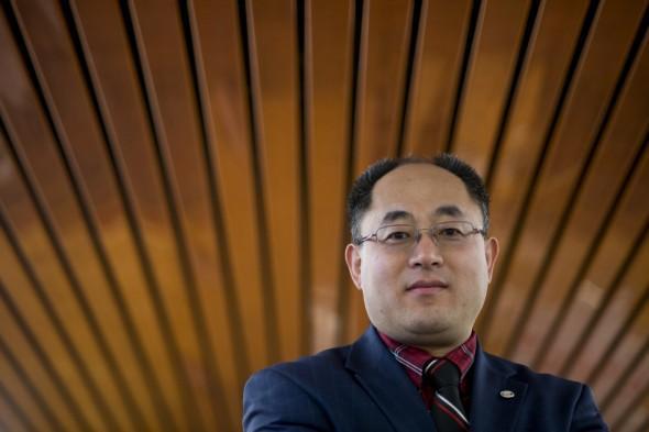 Hanchen Huang, Northeastern University