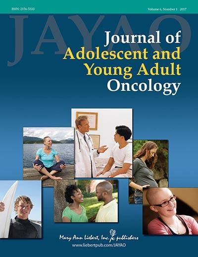 <em>Journal of Adolescent and Young Adult Oncology</em>