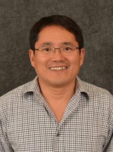 Dr. Jianxin Bao