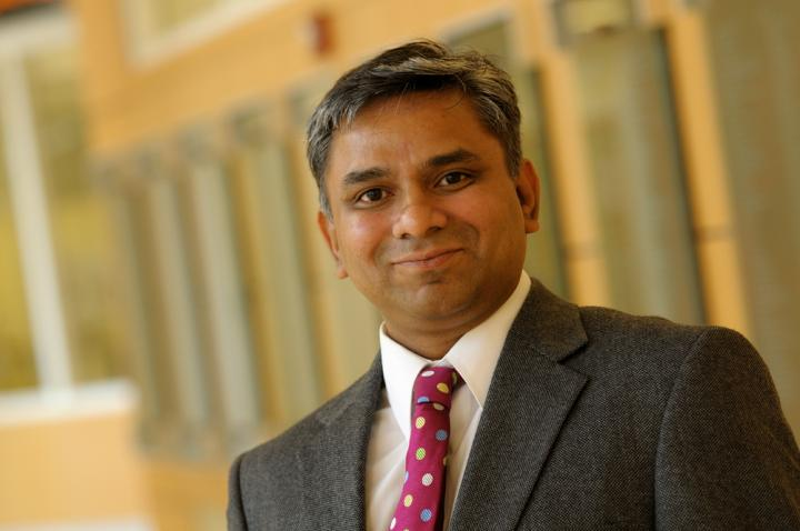 Ravi S. Gajendran, University of Illinois at Urbana-Champaign