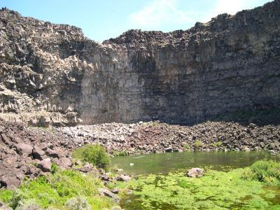Stubby Canyon