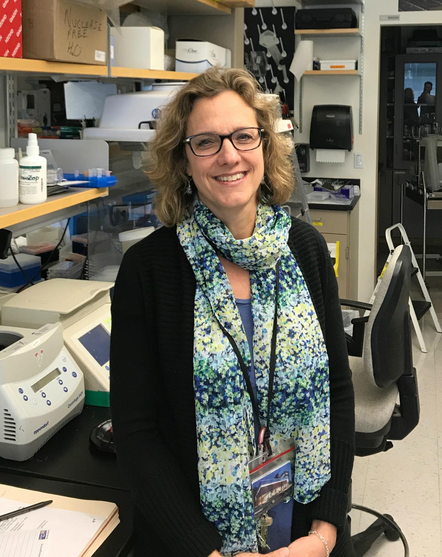 Heide Ford, PhD,  University of Colorado Anschutz Medical Campus