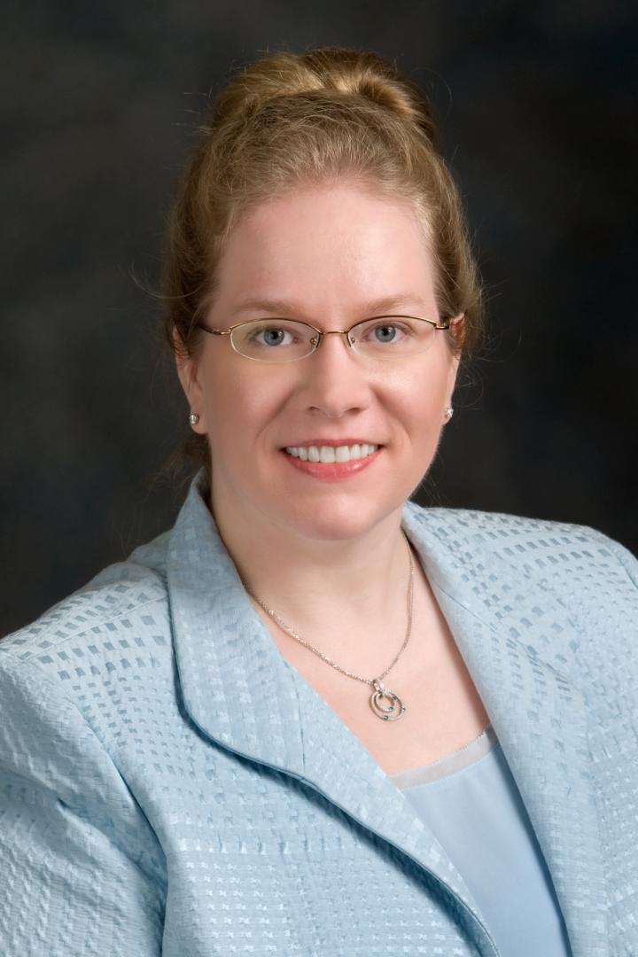 Arlene Siefker-Radtke, University of Texas M. D. Anderson Cancer Center