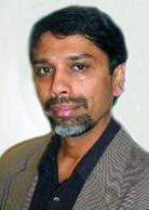 Varghese John, University of California - Los Angeles Health Sciences