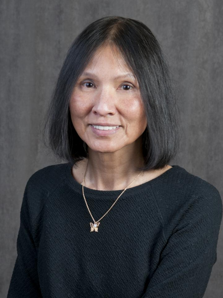 Shira Broschat, Washington State University