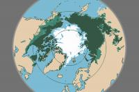 Northern High-Latitude Permafrost Extent
