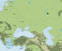 Samara Map
