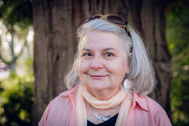 Carolyn Aldwin, Oregon State University