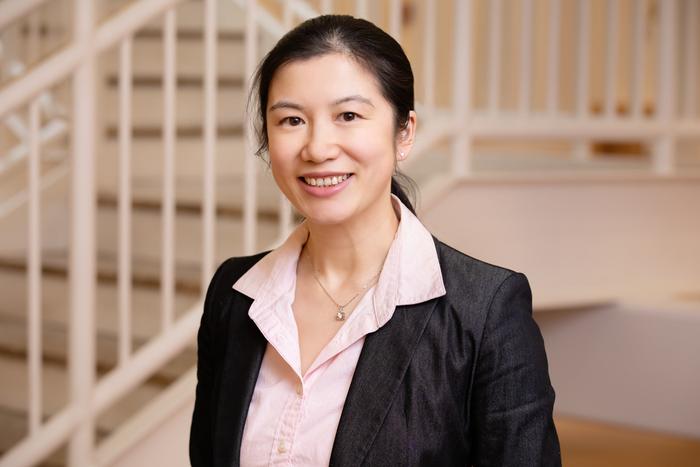 Yilan Xu