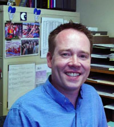 Davey Smith, M.D., University of California - San Diego