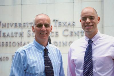 Dean Sittig, Ryan Radecki, University of Texas Health Science Center at Houston