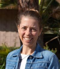 Carrie Kappel, University of California - Santa Barbara