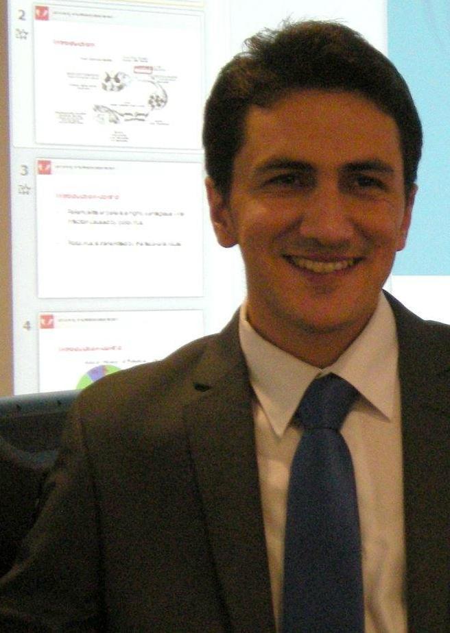 Jagar Jasem, MD, MPH, University of Colorado Anschutlz Medical Campus