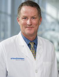 Dr. James de Lemos