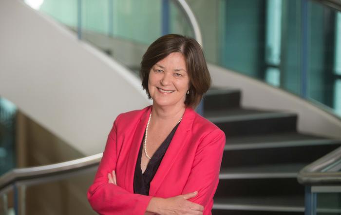 Professor Susan Clark FAA FAHMS