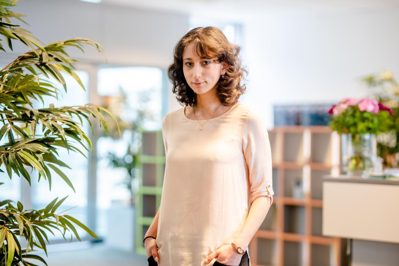 Julia Brailovskaia, Ruhr-University Bochum