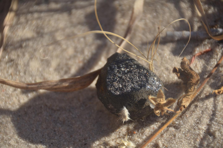 Botswana Meteorite