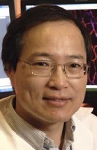 Xiao Xiao, UNC Eshelman School of Pharmacy