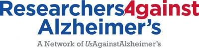 ResearchersAgainstAlzheimer's Logo