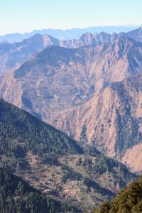 Western Himalayas