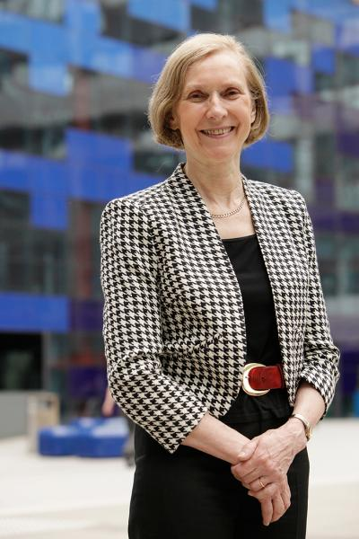 Mary Ritter, Climate-KIC CEO