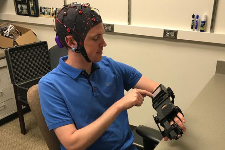 Jarod Roland, MD, Washington University School of Medicine