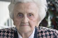 Margarethe B., Born 1907