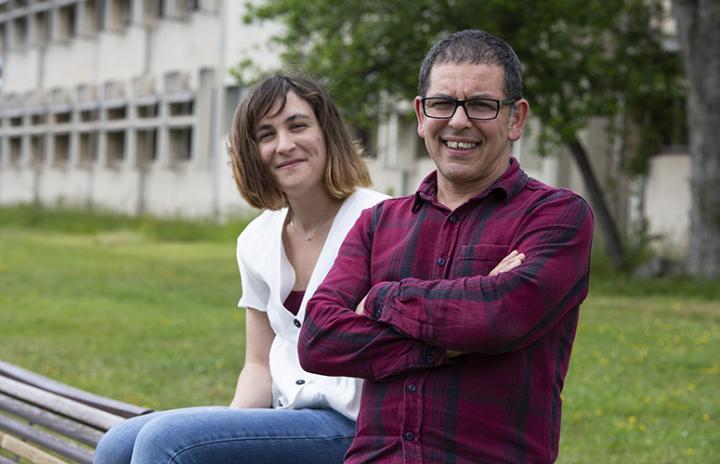 Nora Fernandez-Jimenez and José Ramón Bilbao, University of the Basque Country