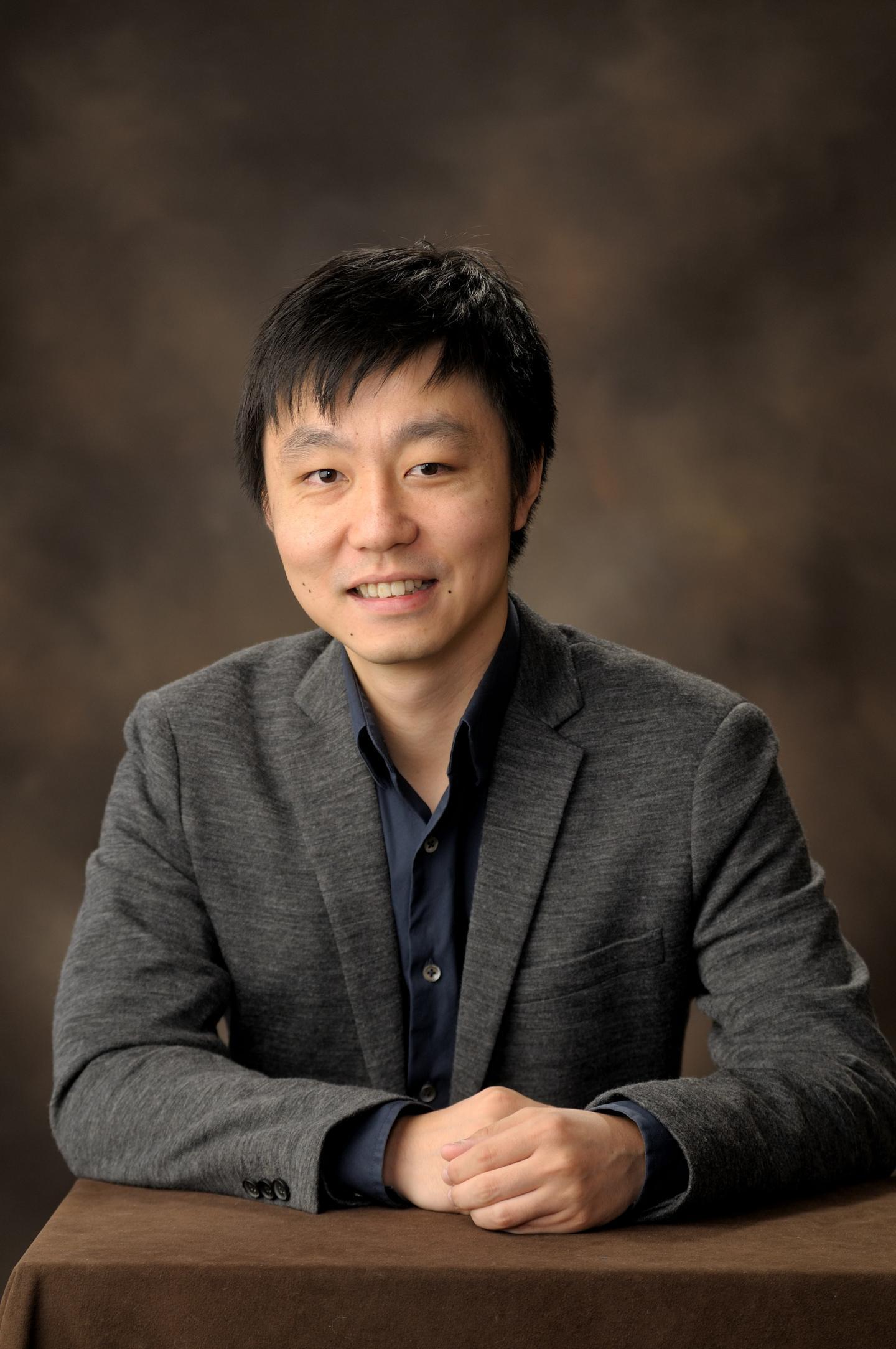 Lei Zhao, University of Illinois
