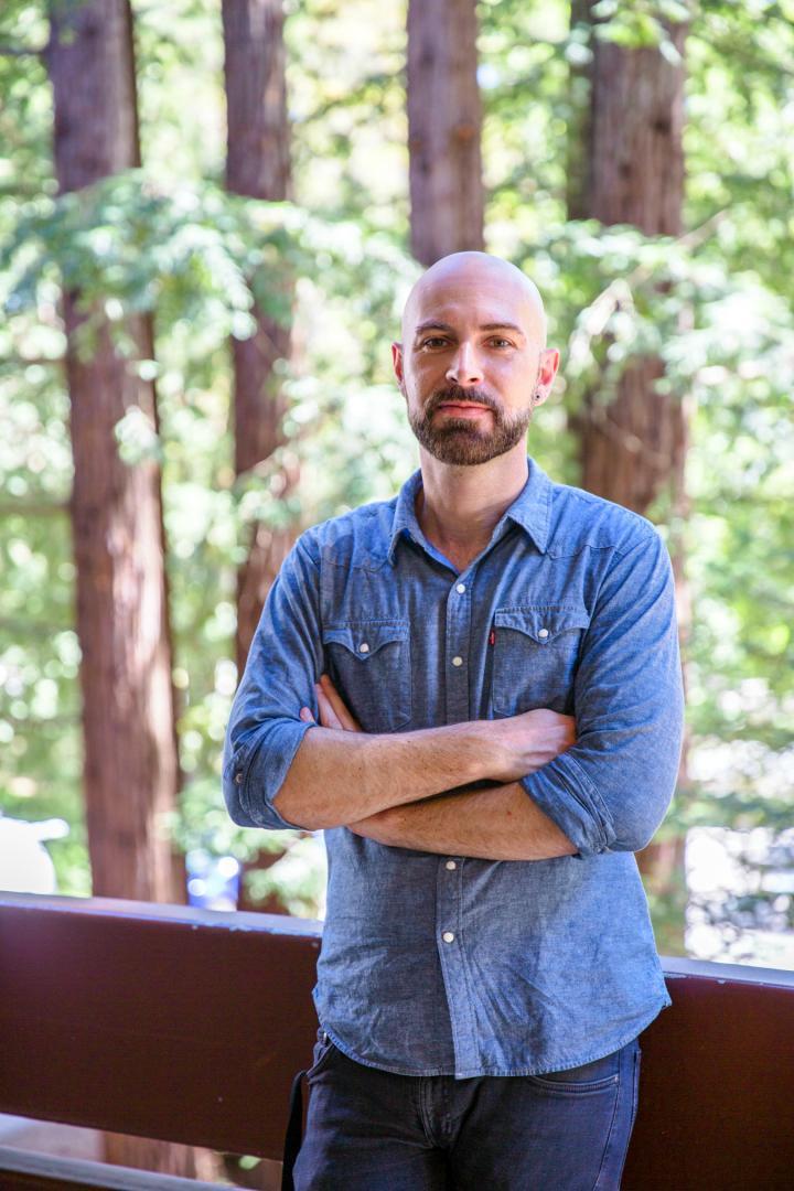 Lars Fehren-Schmitz, University of California - Santa Cruz