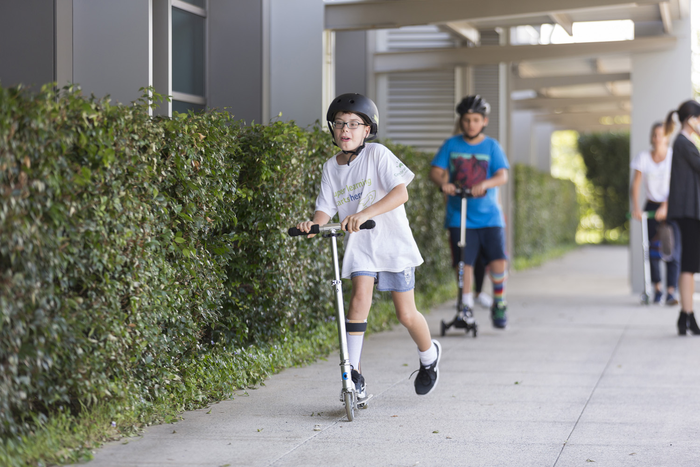 New guide aims to improve care for children with cerebral palsy