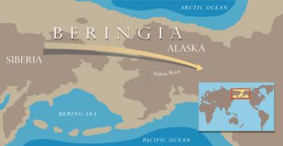 Beringia: The Original Gateway to the Americas