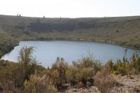 Lake Rutundu