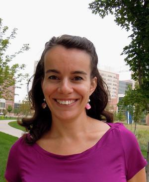 Katja Kiseljak-Vassiliades, DO,  University of Colorado Anschutz Medical Campus