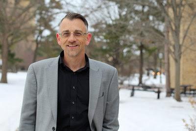 Jason Rohr, University of Notre Dame