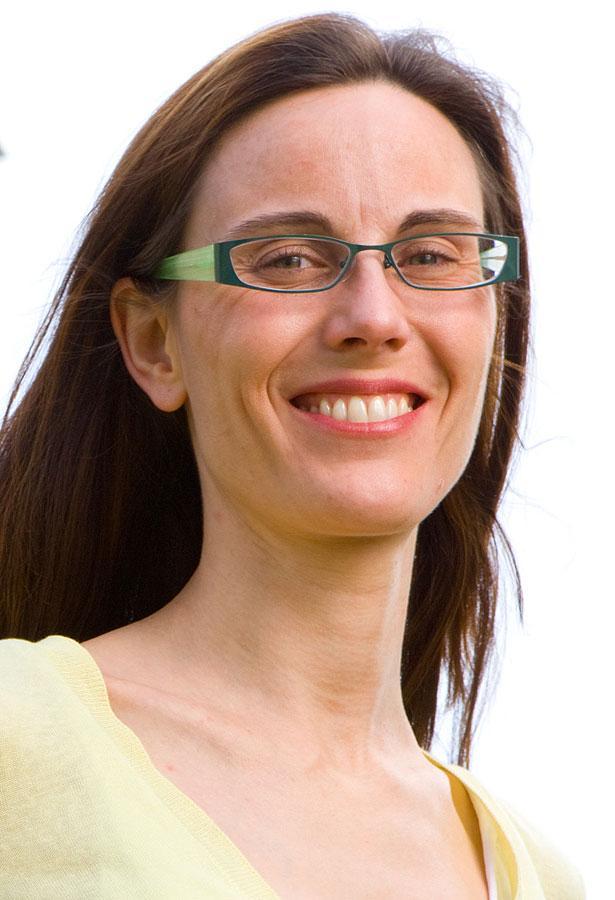Heather Orom, University at Buffalo