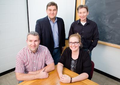 University of Illinois Molecular Evolution Research
