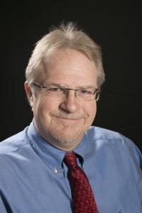 Trevor Dyson-Hudson, M.D., Kessler Foundation