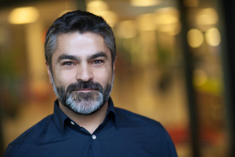 Eduardo Villablanca, Karolinska Institutet