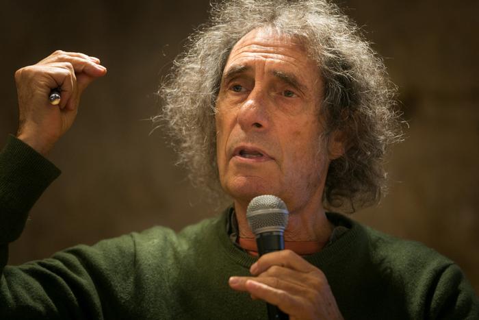 Hebrew U. Professor Idan Segev