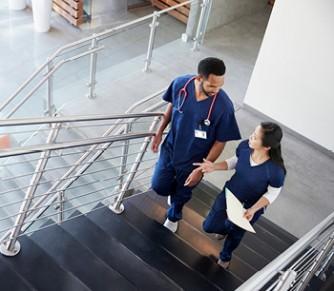 Nurses and COVID