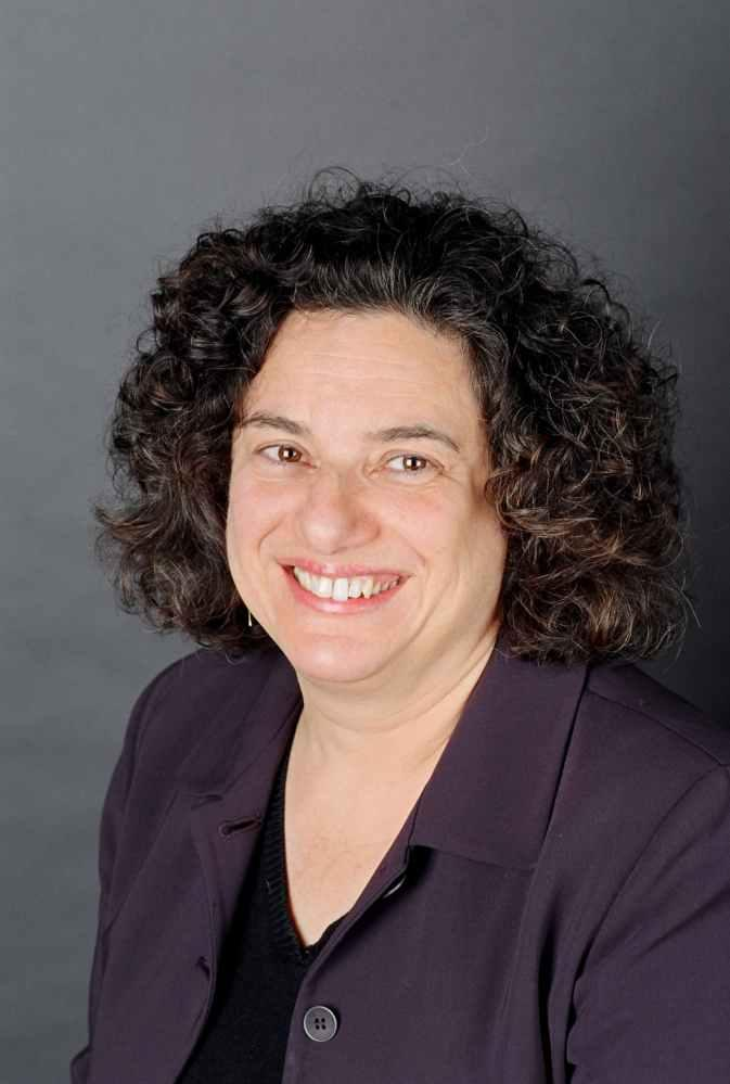 Dr. Arlene Bierman, St. Michael's Hospital