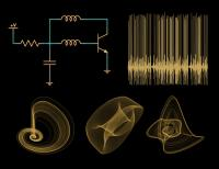 Chaos in Electronic Oscillators